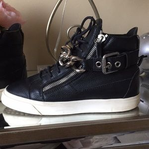 Zanotti Men's sneakers Sz 40